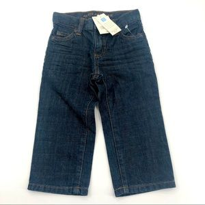 18/24 months Janie & Jack Blue Jean New with tags